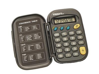 TIQ rekenmachine KE-319
