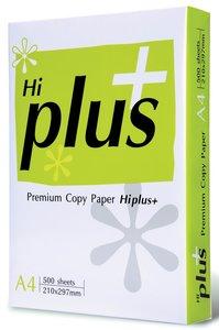 A4 PRINT PAPIER Hi-Plus