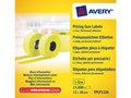 Avery-PRIJSTANGETIKET-AV-YPLP1226