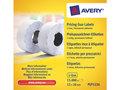 Avery-PRIJSTANGETIKET-AV-PLP1226