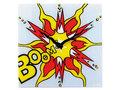 NeXtime-WANDKLOK-BOOM-NE-8173