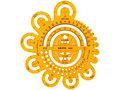 Afrondingssjabloon-Aristo-----0.5-40-mm-oranje-transparent